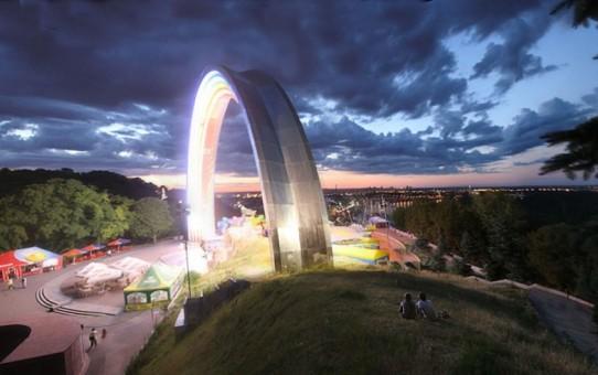 60 вещи, которые можно сделать в Киеве