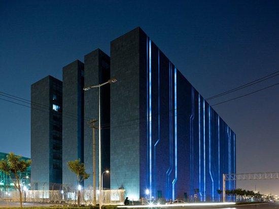 Где хранится интернет: 10 супермощных дата-центров