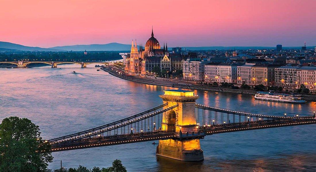 Будапешт – отличное место, чтобы начать знакомиться с Европой.