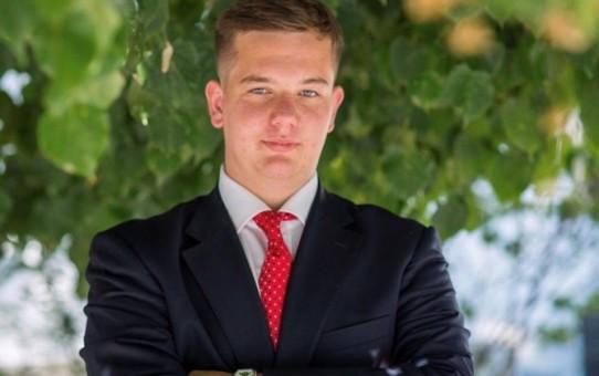 Киевский выпускник, попавший в 10 вузов Америки, делится советами