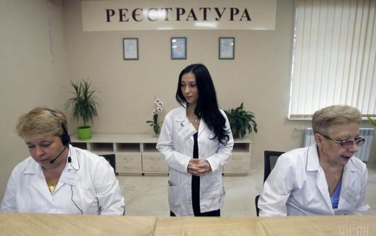 Киевские больницы готовятся к сезонному росту заболеваемости гриппом и ОРВИ
