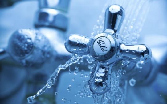 В некоторых домах Киева на 10 дней выключат холодную воду