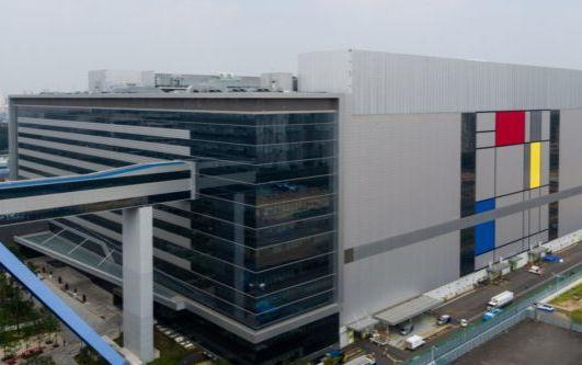 Samsung начинает массовое производство нового поколения процессоров по 10nm технологии