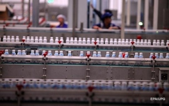 Из всех магазинов Украины исчезнет молоко второго сорта
