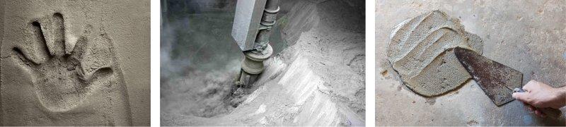 Цемент — надёжная основа строительства