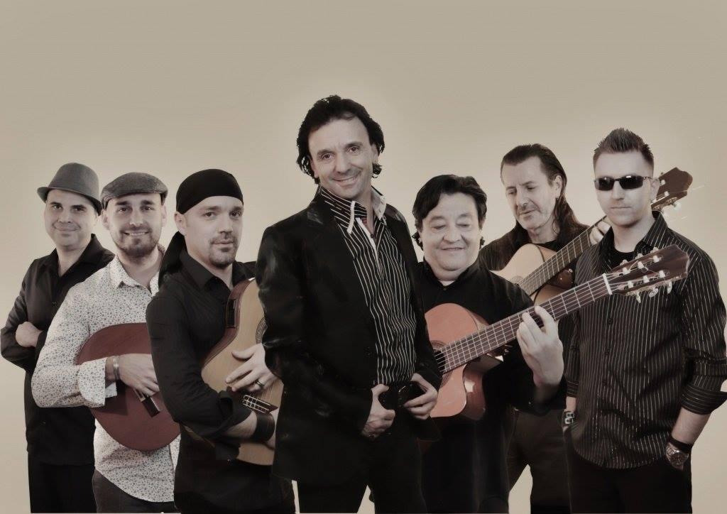 Эксклюзивный концерт ко Дню Влюбленных от Рико Санчеса