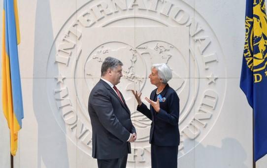 """Баланс недели: МВФ возвращается, """"Нафтогаз"""" объявляет о закупке газа у """"Газпрома"""", гривня идет в рост"""