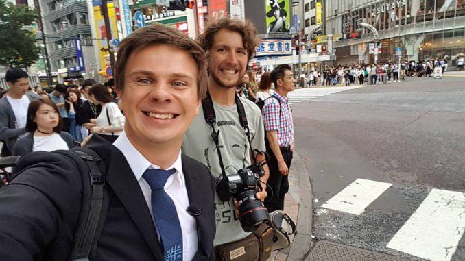 Дмитрий Комаров проведет целый день со своими поклонниками и расскажет о всех (!) путешествиях!