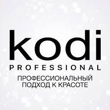 """Пример высокопрофессионального бренда """"KODI PROFESSIONAL"""""""