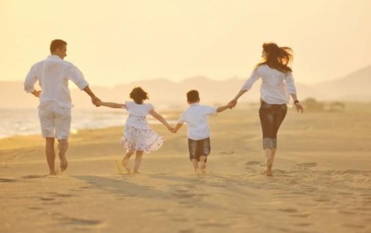 Родительский ликбез: организация семейного отдыха с детьми