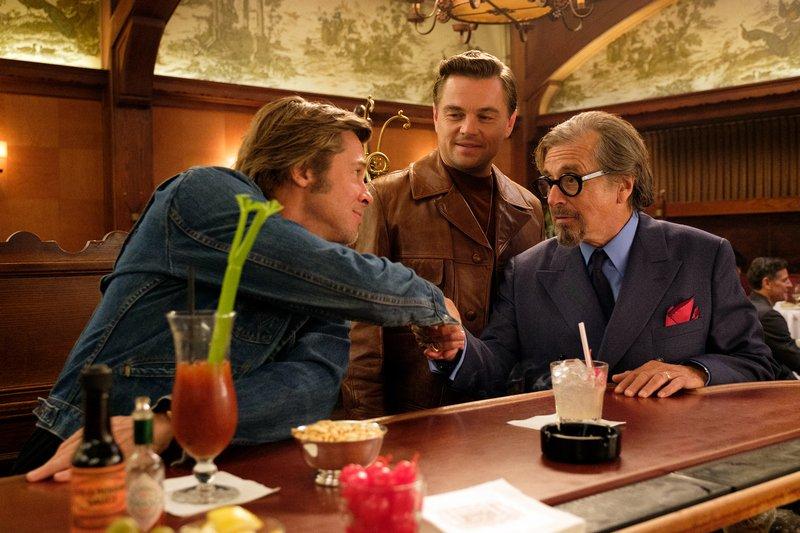 """""""Однажды в... Голливуде"""": что нужно знать перед просмотром фильма Тарантино"""