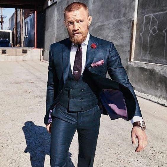 Экспертные советы по мужскому гардеробу от Персонального стилиста Ольги Чайки