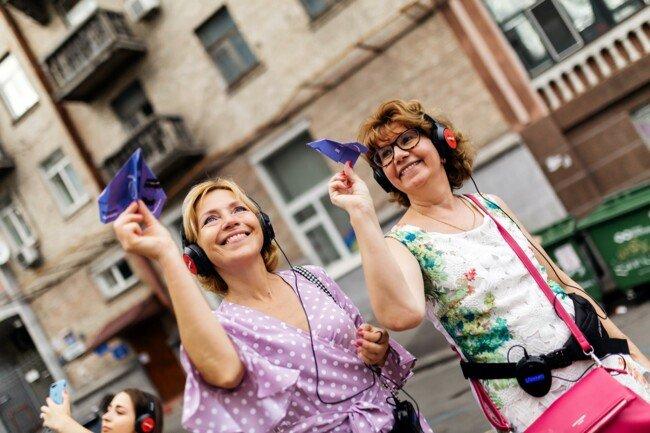 Свежая афиша Киева: самые яркие события и мероприятия для взрослых и детей в Киеве
